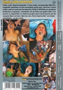 GGG – Cissie jung und durstig (2003)