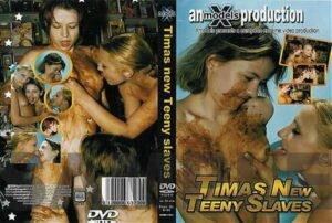 Timas New Teeny Slaves (2010)