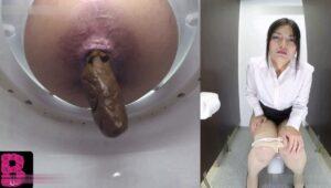 BFBY-03 Beayty schoolgirls pooping in toilet room (FULL HD-1080p)