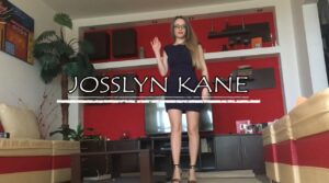 Josslyn Kane – I Will Show You How Dirty I Can Be