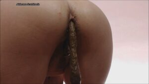 Abbraxa – Scat Covered Girl Shit Fuck (Scat, Piss, Big shit, Oral, All sex, Smearing, Cumshots)