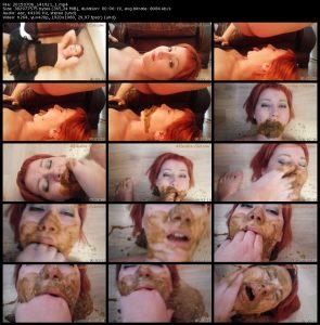 EXCLUSIVE !!! Scat Swallowing From Elecebra-Club.com [Elecebra.biz] – 72 premium shitty videos