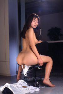 Japanese Scat Magazines Collection Part 7 (Rui Yachi, Okada Tomomi and Haruna Yamaguchi)