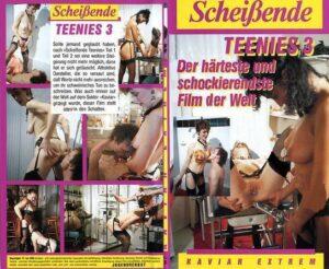 Scheißende Teenies 3 (1990 with Anita Feller)