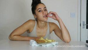 Ella Dearest – Fish Chips and Shit (Full HD 1080p / 1008,3 Mb)