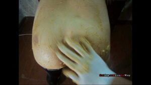 [2019] DirtyGirlMary – Corn shit on my body (FHD-1080p / 760,2 Mb)