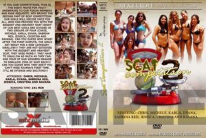 [2004] MFX-800 Scat Competition 2 (DVDRip)