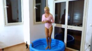 [2019] Marlinda Branco – Aerobics Gone Wild (May 17 – FULL HD 1080p)