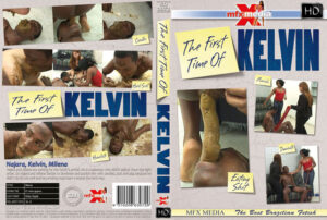 [2012] The First Time of Kelvin [MFX-3072] 1,31 Gb
