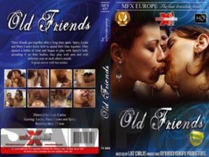 Old Friends MFX-855 (745 Mb) 480p