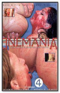 Enemania Volume 4 (DVDRip) [271 Mb / 288p]