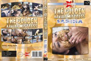 [2012] The Golden Kaviar Mistress Sarina (LM-3112)