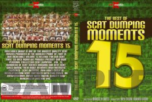 The Best Of Scat Dumping Moments 15