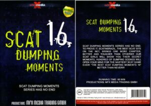 The Best Of Scat Dumping Moments 16