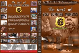 The Best of Scat Dumping Moments 06 [698 Mb / SD-432p] MFX Super 006