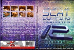 The Best of Scat Dumping Moments 12 [827 Mb]